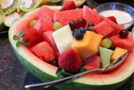 Ini dia 3 Pilihan Makanan Rendah Kalori Namun Bisa Membuat Perut Kenyang Lebih Lama