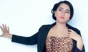 Frida Angela Becekin Adek Bang