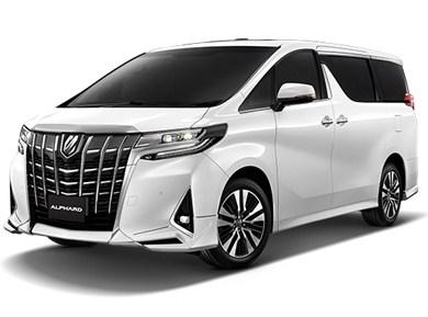 Penjualan Mobil Bekas Promo Akhir tahun Toyota