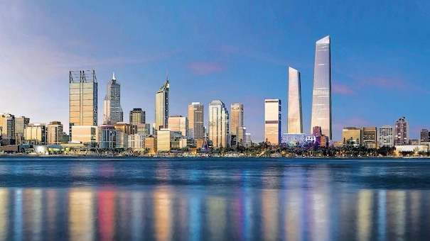 5 Hal Keren yang Bisa Anda Lakukan di Perth