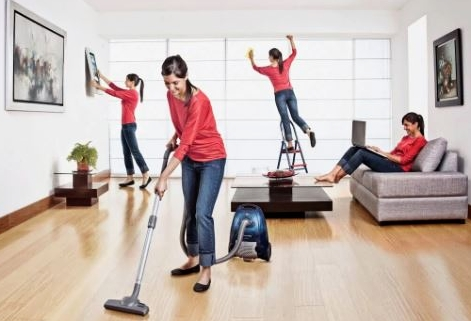 5 Tips yang Perlu Diperhatikan Ketika Ingin Menggunakan Jasa Kebersihan Rumah Online