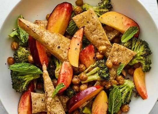 6 Restoran Vegetarian terbaik di Jakarta!
