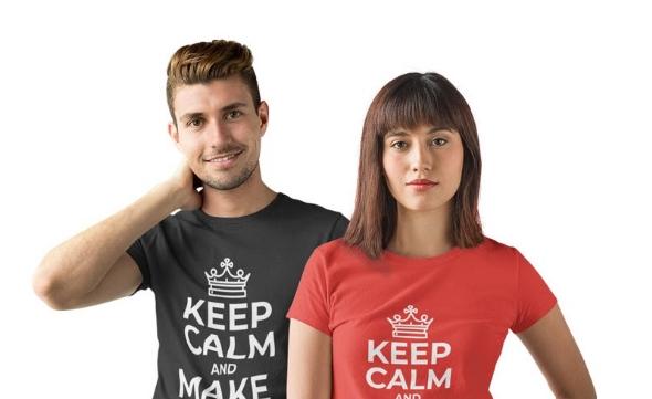 Jasa Print Kaos Satuan, Solusi Ekonomis Penampilan Anda