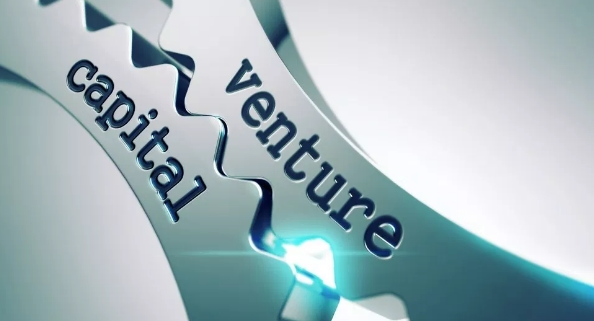 Jasa Venture Capital pada Perusahaan Startup