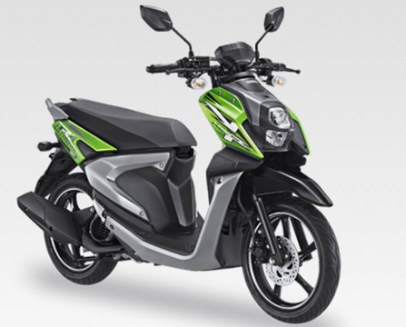 Spesifikasi Lengkap All New X-Ride 125, Motor Terbaru dari Yamaha