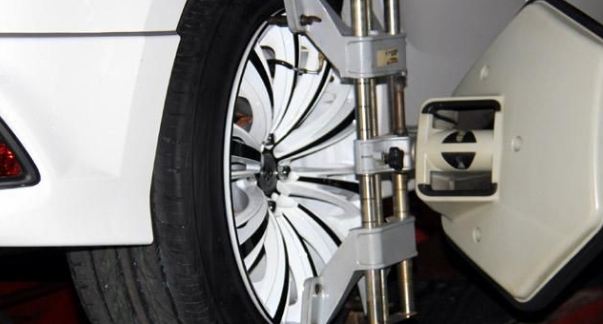 Tips Mendapatkan Hasil Spooring Mobil dan Balancing Terbaik