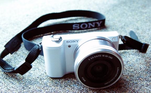 Spesifikasi Kamera Sony A5000 yang Bisa Dibeli di Toko Kamera Jakarta
