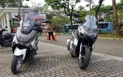 Belum Genap Sebulan, Pemilik Sudah Jual Honda ADV150