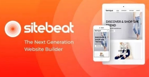 Sulit Membuat Website Gratis? Pakai Sitebeat Saja, Yuk!
