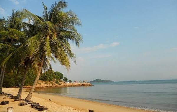 6 Destinasi eksotis Di Batam Yang Wajib Dikunjungi