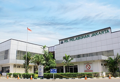 Profil Lengkap dan Layanan Unggulan RS Pelabuhan Jakarta