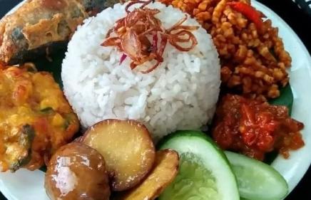 3 menu sarapan indonesia yang bisa dibuat sendiri di rumah