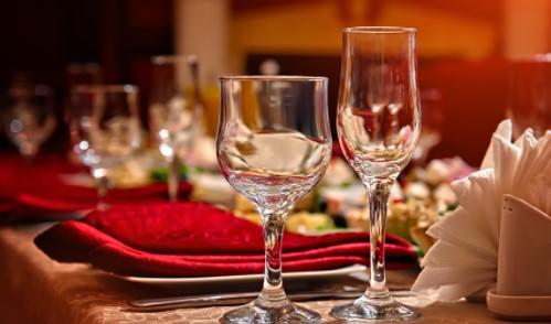 Desain dan Review Terbaru Restoran Fine Dining